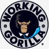 Working Gorilla